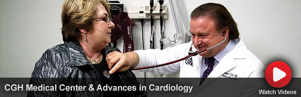 CGH Medical Center & Advances in Cardiology